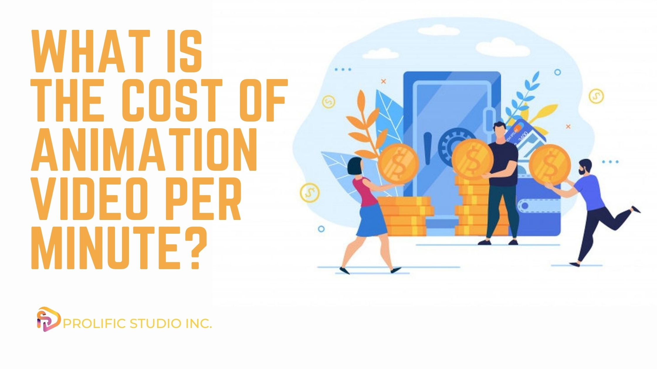 Cost of Animation